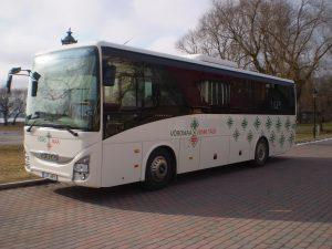 symboolika bussidel