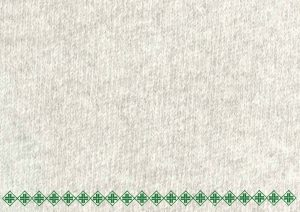 Slaiditaust roheline rombirida all